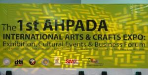 1st ahpada